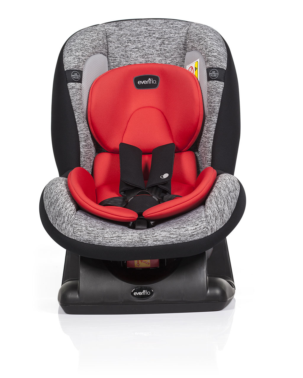 When To Switch From Car Seat To Stroller Qoo10 Evenflo Andes Carseat 18kg Red Eta End Aug