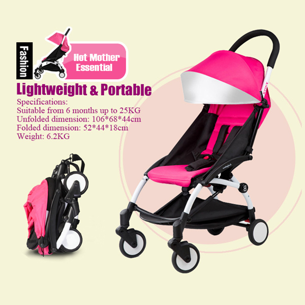 Stroller Rain Cover Malaysia Buy 2016 Pro New Version Babytime Lightweight Stroller