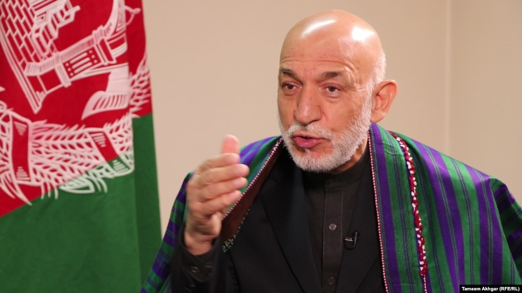Former Afghan President Hamid Karzai is set to attend the meeting, his spokesman has said.