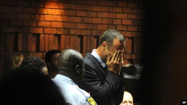 Berita Kasus Pembunuhan Terbaru 2013 Berita Kasus Pembunuhan Tempoco Hadir Di Pengadilan Pretoria Afrika Selatan 15 Februari 2013