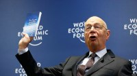 WEF Founder: World Unprepared to Deal with 'Fourth ...