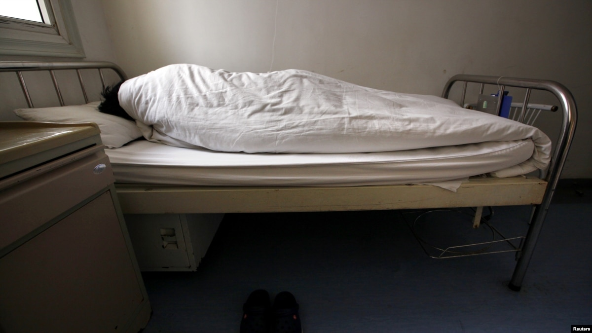 Bed Aids Aids Patients Face Discrimination At China Hospitals