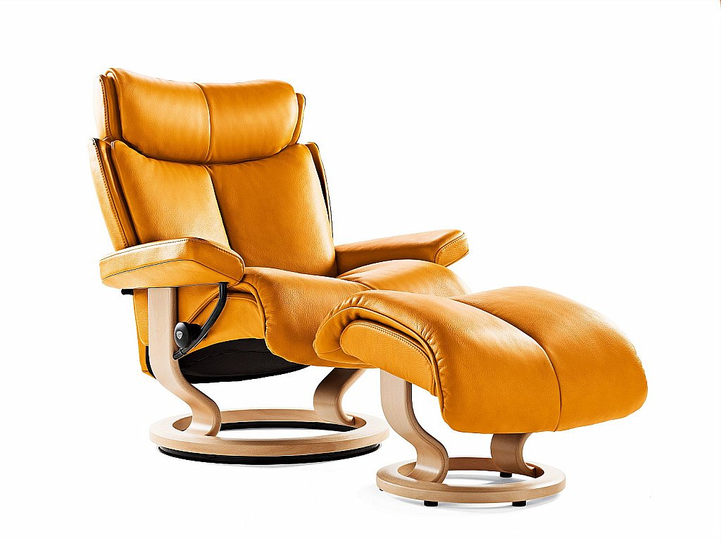 Stressless Jazz Sofa Stressless Magic Recliner Chair