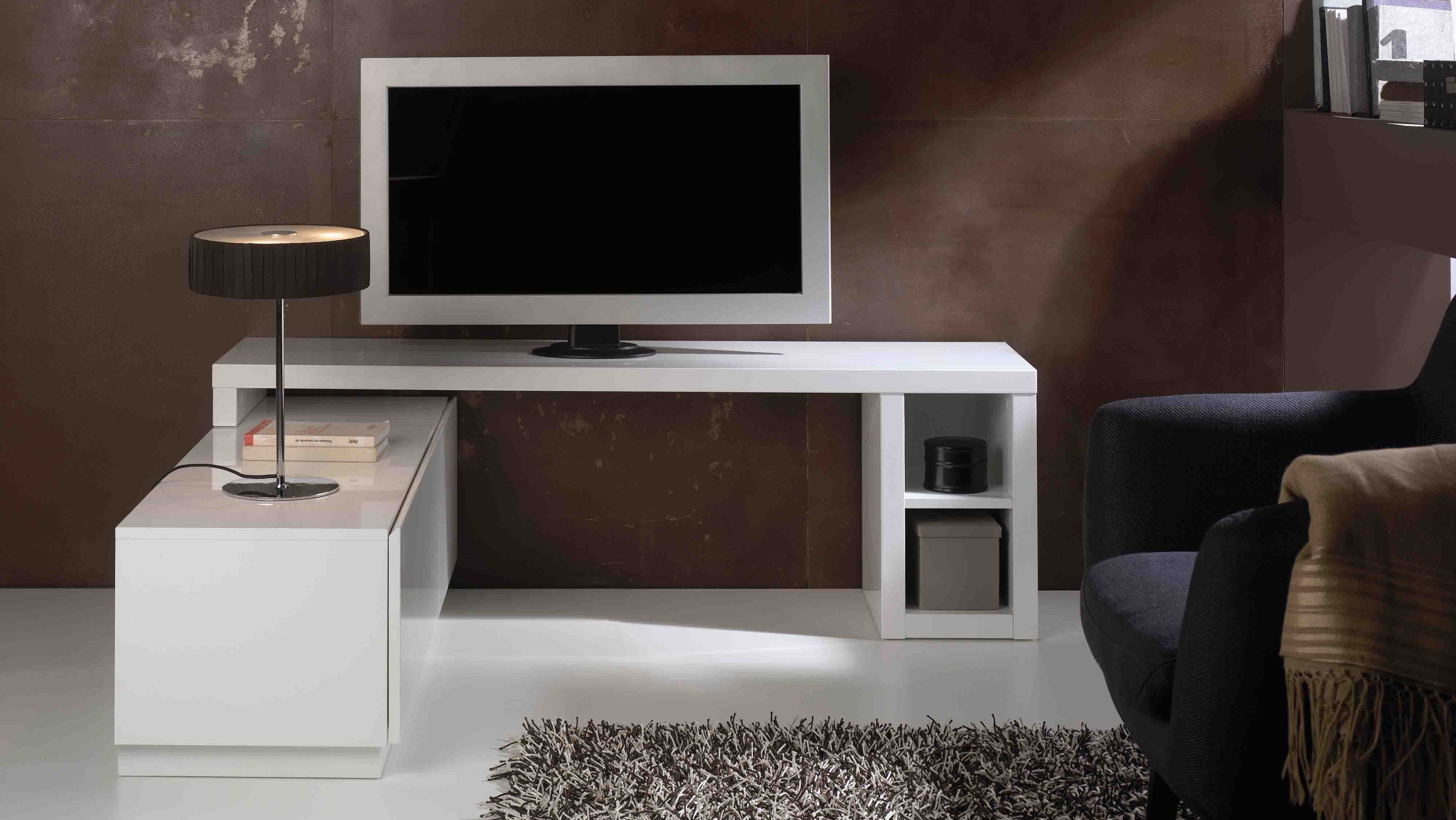 Meuble Tv Zago Television Guide D'achat