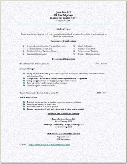 New Grad Rn Resume Template New Grad Rn Resume Template Graduate