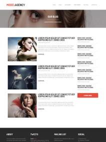 Model Agency-8