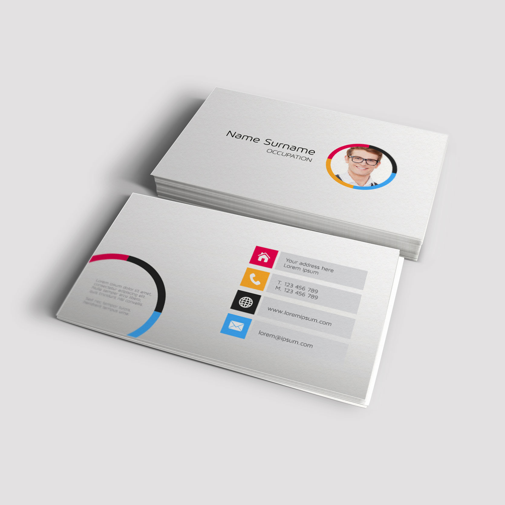 Business Card Designs Gdesignz