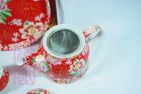 Buy Wedding Teapot Set Dining Set Bowl Set Chinese Wedding ...