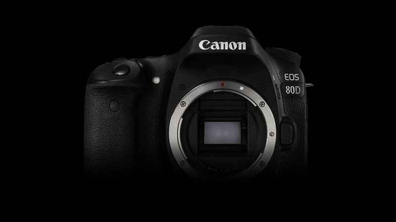 Large Of Canon 80d Body