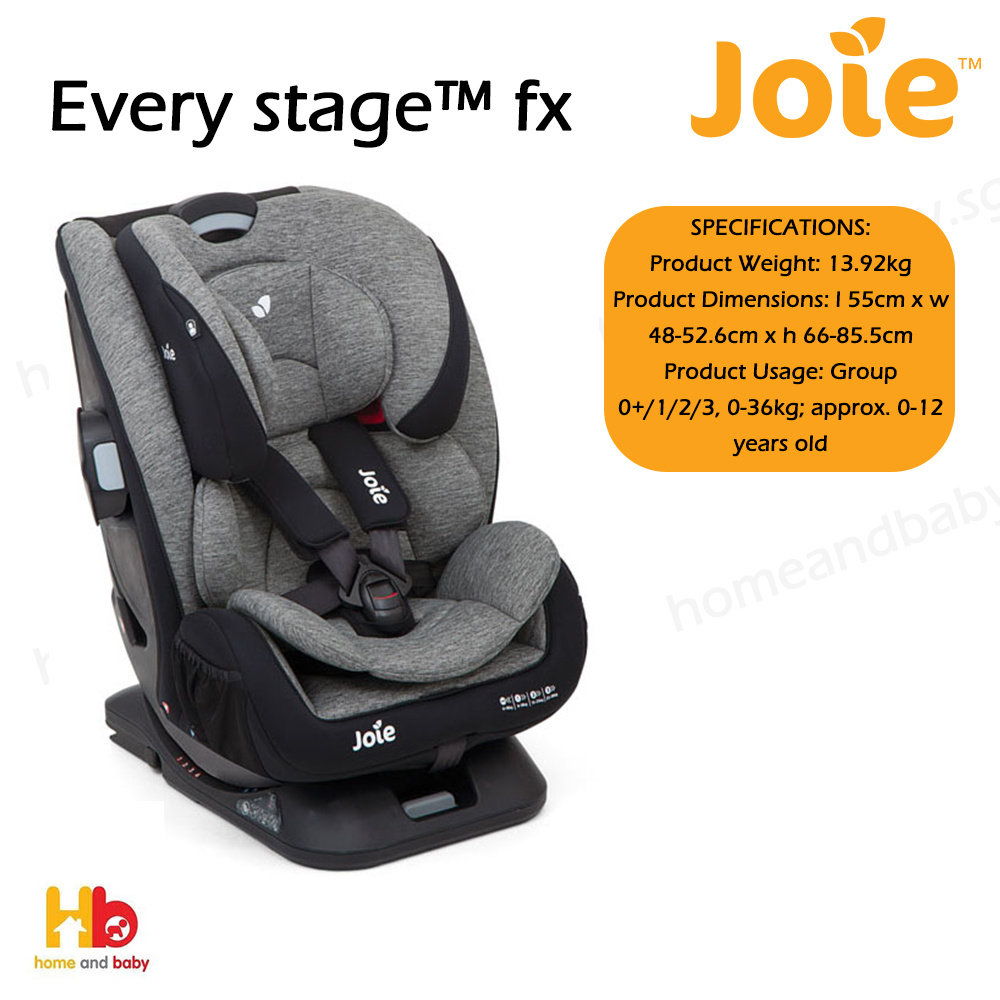 Stage 2 Car Seat With Base Qoo10 Sg Sg No 1 Shopping Destination