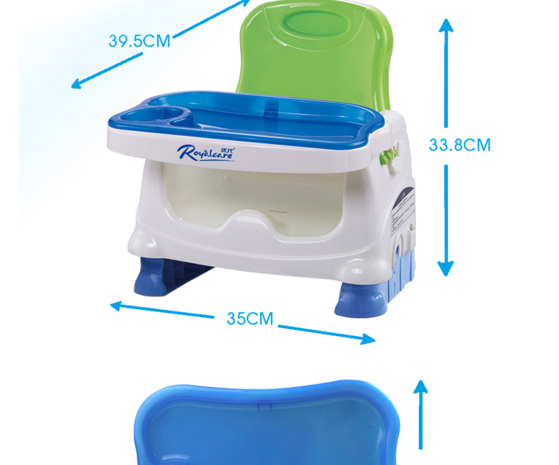 Buy Saleroyalcare Baby Feeding Chair Booster Seat W Tray