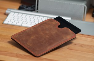 germanmade. iPad mini Sleeve 38