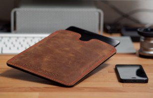 germanmade. iPad mini Sleeve 43