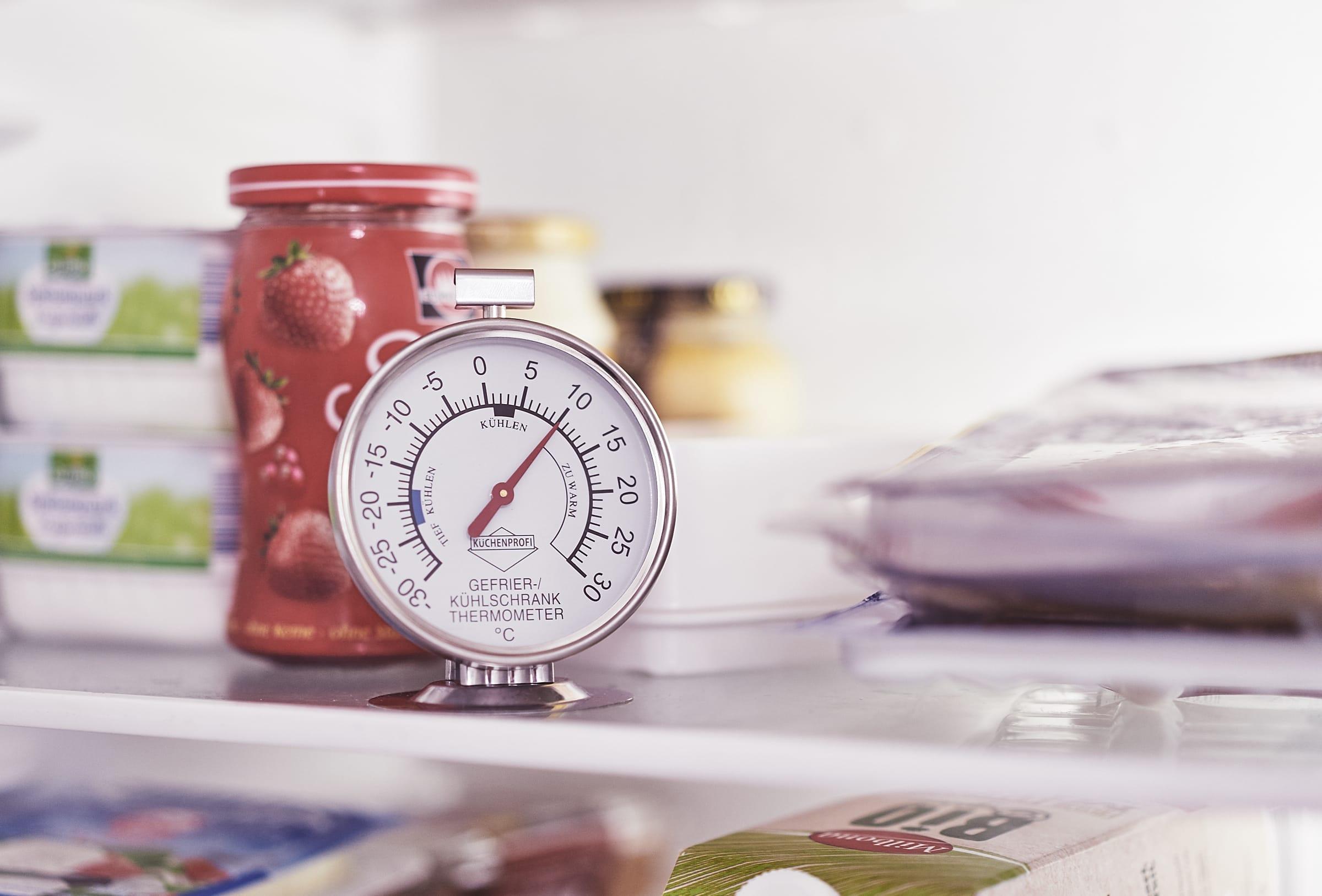 Gorenje Kühlschrank Temperaturregler : Kühlschrank temperatur einstellen küche büro regeln bÜroregale