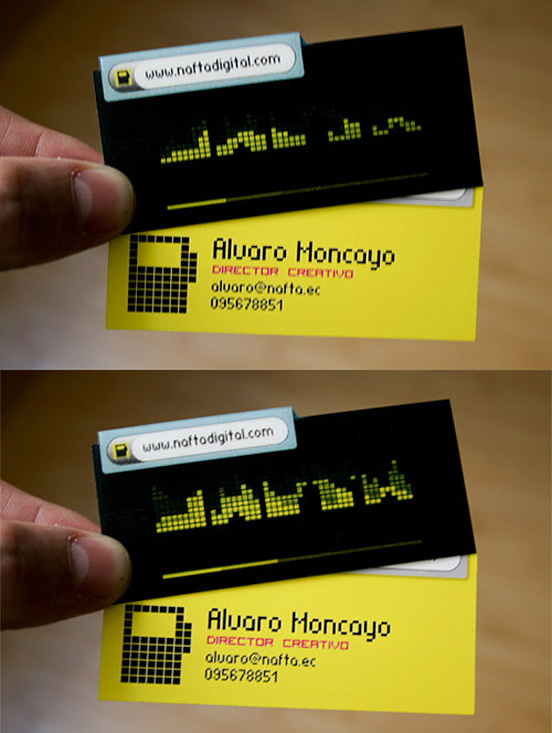 50+ Excellent High-Quality Business Card Designs for Design
