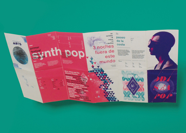 20 Attention-Grabbing Brochure Designs for Successful Marketing