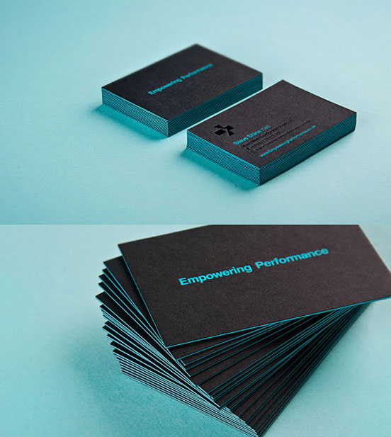 50+ Most Beautiful and Creative Visiting Cards Design Design