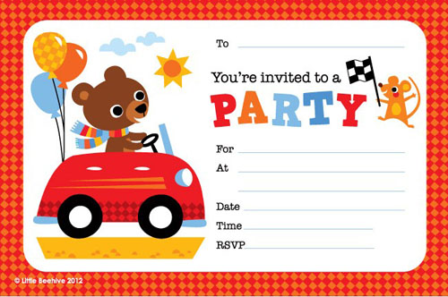 Benefits Of Free Invitation Templates Available Online Articles