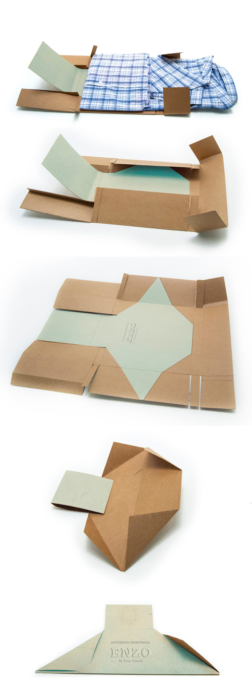 28 Modern Packaging Design Examples for Inspiration Design - creative packaging ideas