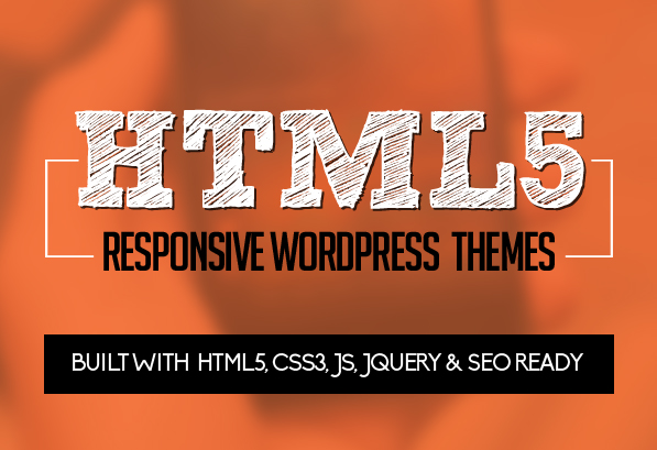 New Responsive HTML5 WordPress Themes \ Templates Wordpress - table of contents template