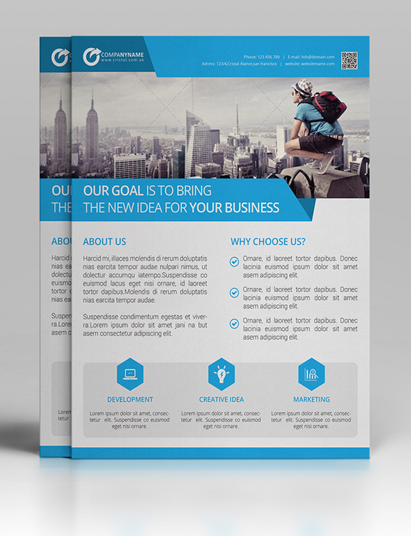 25 Professional Corporate Flyer Templates Design Graphic Design - product flyer
