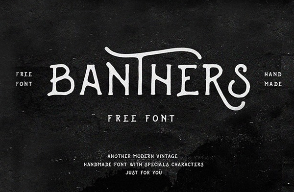 50 Best Free Fonts For 2017 Fonts Graphic Design Junction - modern logo fonts