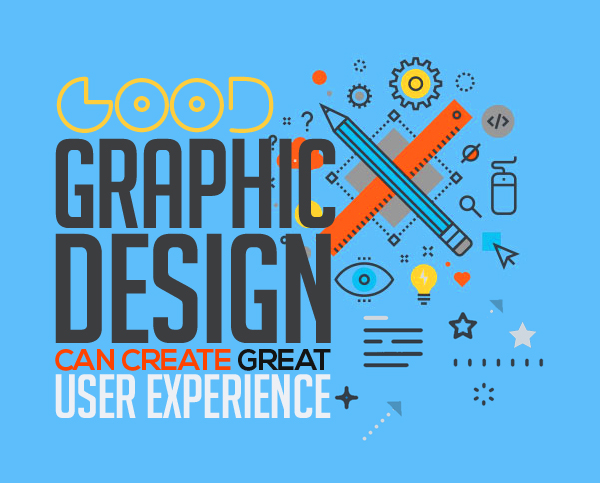 Good Graphic Design Can Create Great User Experience Articles