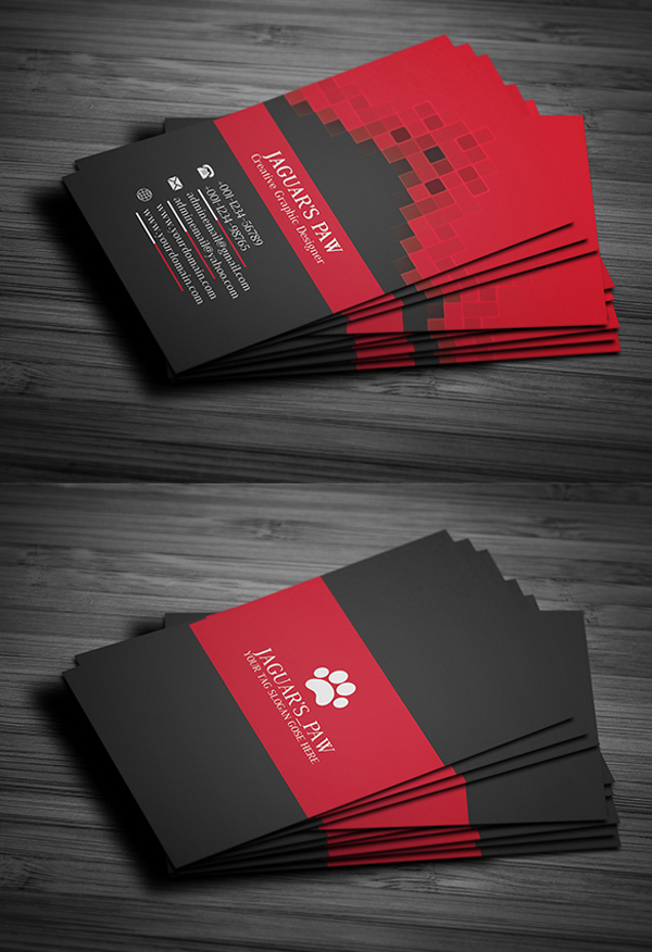 Free Business Card Templates Freebies Graphic Design Junction - free cards templates