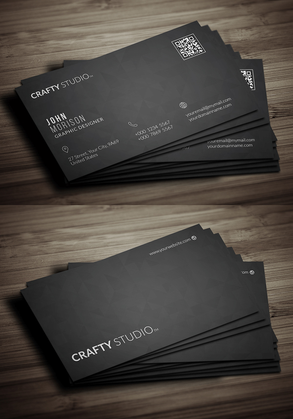 Free Business Card Templates Freebies Graphic Design Junction - card template