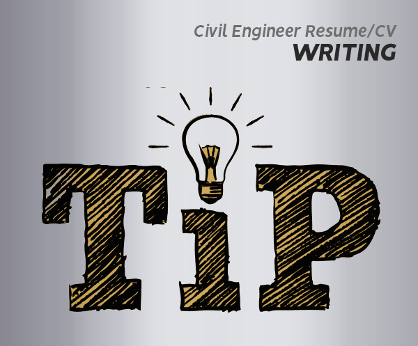 How to Write a Perfect Civil Engineering Resume Articles Graphic - how to write engineering resume