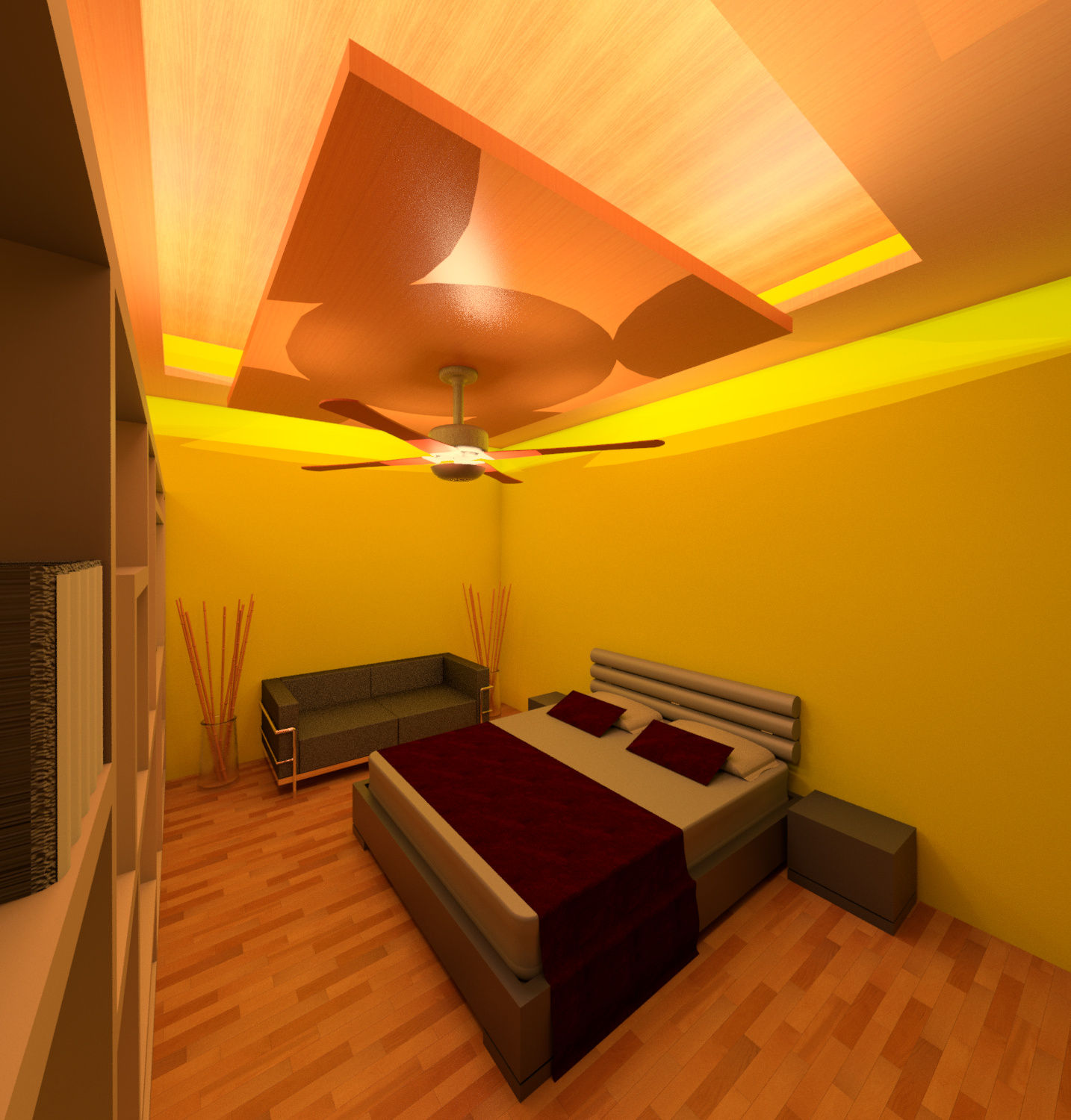 Ceiling Design Online False Ceiling Design Autodesk Online Gallery