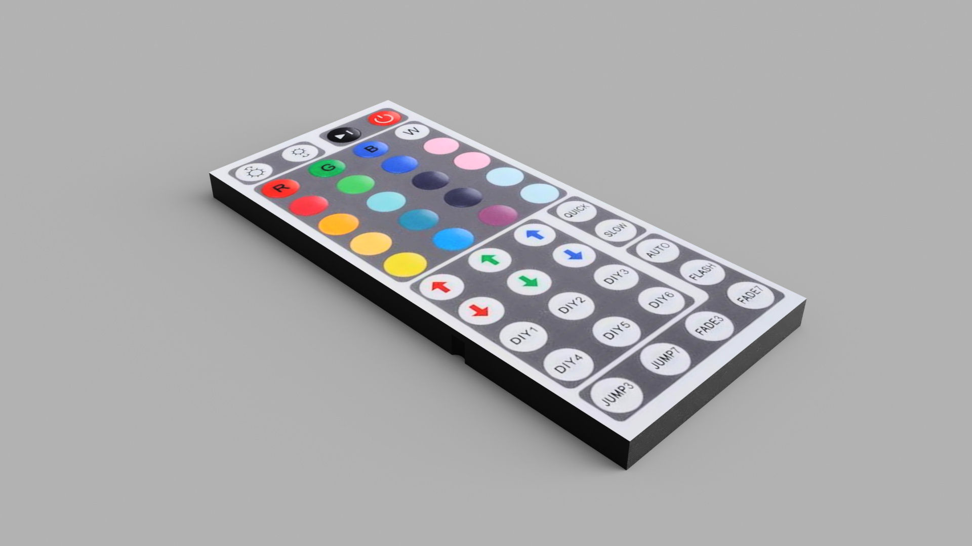 Controller Led Rgb Led Rgb Controller Autodesk Online Gallery