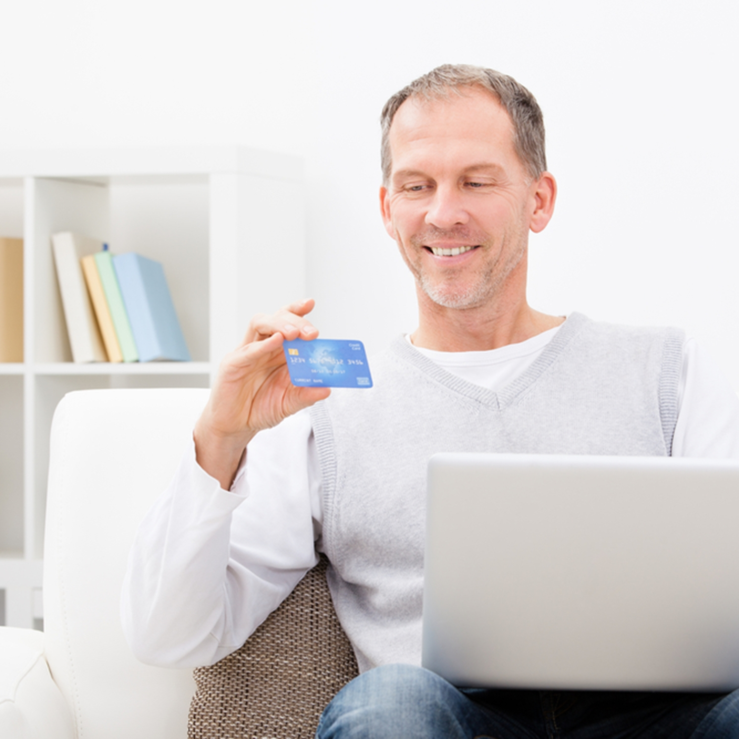 Miles And More Digital Service Card Many Consumers Prefer Using One Credit Card Only