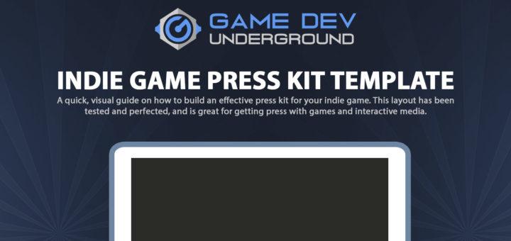 The Anatomy of an Indie Game Press Kit \u2013 The Indie Game Marketing