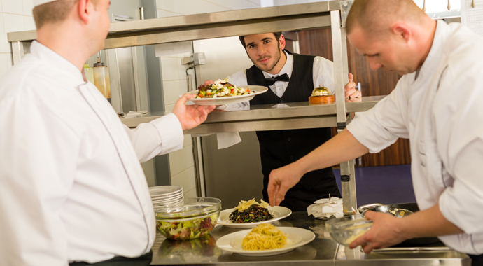 Restauration Hotellerie Tendances Recrutement Hôtellerie Restauration - Ge Rh Expert