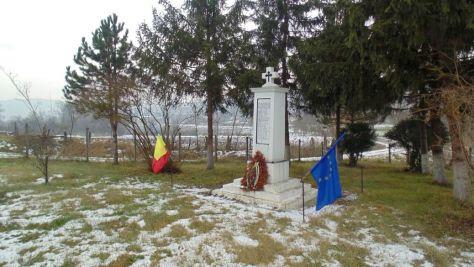 Geaca-Legii-Monument