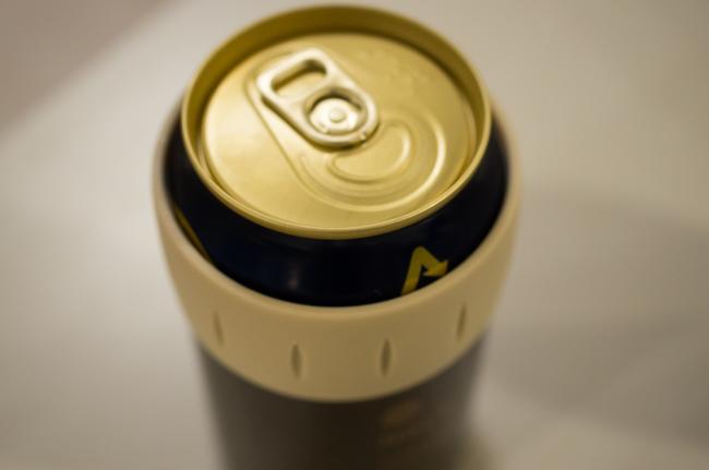 サーモス 保冷缶ホルダー 缶クーラー-3