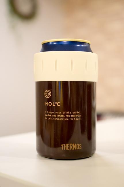 サーモス 保冷缶ホルダー 缶クーラー-2