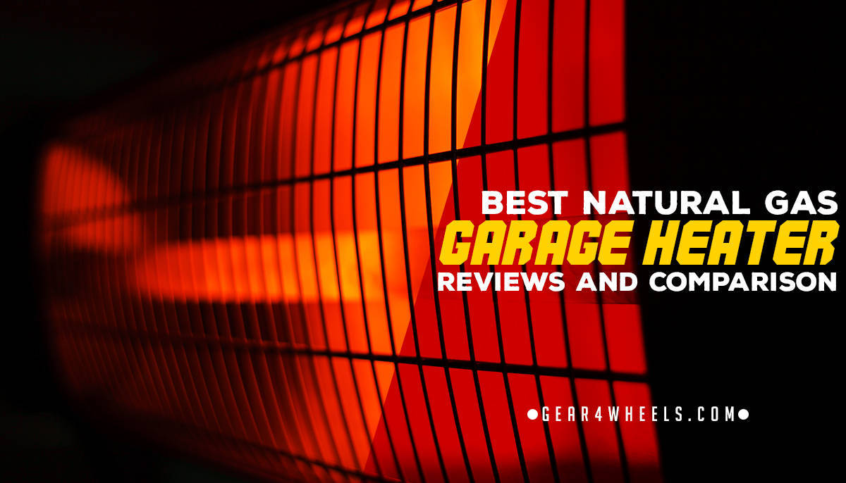Garage Heater With Wall Thermostat Best Natural Gas Garage Heater 2018 Reviews And Comparison