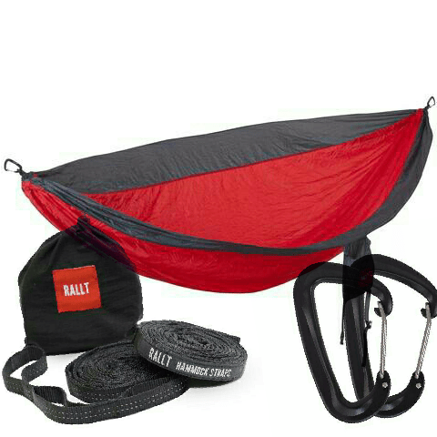 Rallt Hammock And Tree Strap Review Gearchase