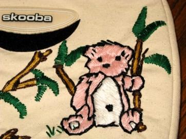 Gear Diary's DIY Skooba Design Skooba Sleeve