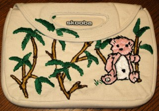 Gear Diary The Skooba Design DIY Skooba Skin Review photo