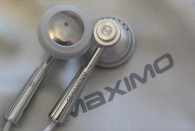 Gear Diary The Maximo Products iMetal iPhone Headsets Review photo