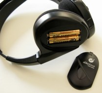 Gear Diary The AblePlanet LINX AUDIO Wireless Infrared Headphone Review photo