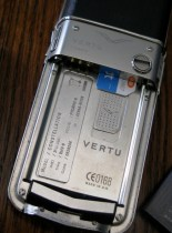 Gear Diary The Vertu Ascent and the Vertu Constellation: A Pictorial photo