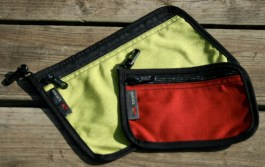 Gear Diary Reviewed: Tom Bihn Organizer Pouches  photo