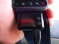 Gear Diary USBFever: HTC FM Transmitter photo