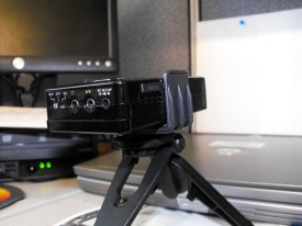 Gear Diary Review: Nextar Z10 Microprojector photo