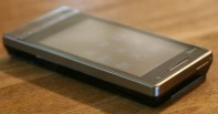 Gear Diary First Impressions of the HTC Touch Diamond2  photo