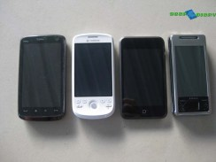 Gear Diary HTC Magic Review Part 1: First Impressions photo